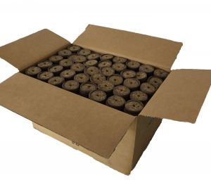 Торфяные таблетки для рассады в сеточке Rost Ø41мм 1000 шт