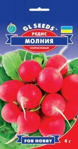 Редис Молния 4 г
