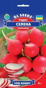 Редис Селена 4 г