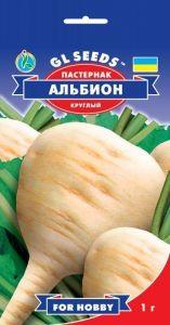 Пастернак Альбион круглый 1 г