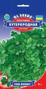Петрушка Бутербродная листовая 4 г