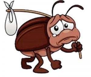 Globol (Глобол) гель от тараканов
