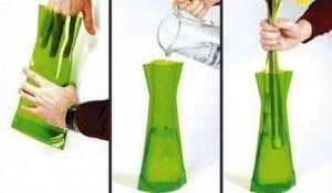 Чудо ваза Орнамент