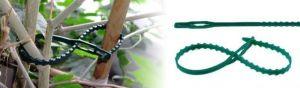 Подвязки для растений 34 см