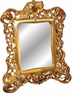 Спрей декоративный (золото)