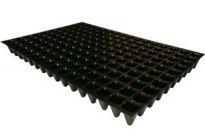 Кассеты для рассады, 160 ячеек