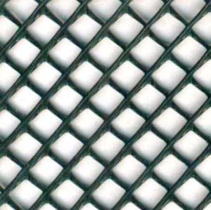 Садовая решетка, ячейка 18*18 мм
