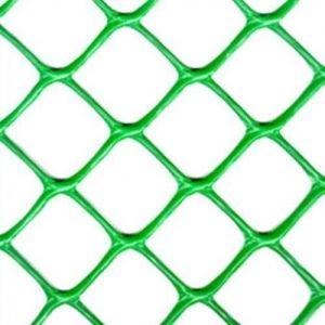 Заборная решетка, ячейка 55*58 мм