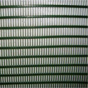 Решетчатый настил, ячейки 10*40 мм