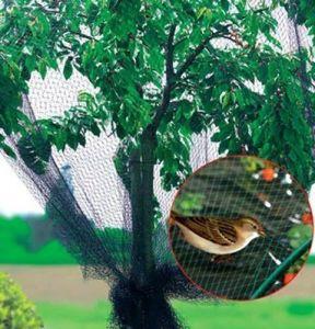 Сетка от птиц, ячейки 6*6 мм