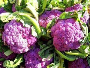 Капуста цветная Ди Сицилия Виолетта 0,5 г