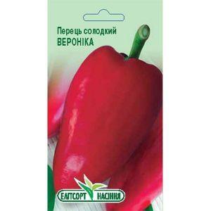 Перец сладкий Вероника