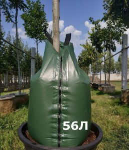 Сумка для полива деревьев на 56 литров