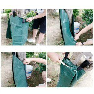 Сумка для полива деревьев на 95 литров