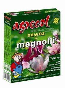 Удобрение Агрекол (Agrecol) для магнолий, 1,2 кг