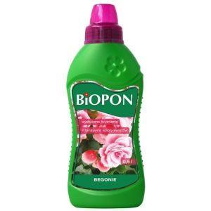 Удобрение Biopon для бегоний
