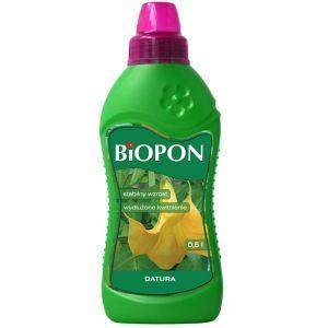 Удобрение Biopon для датуры (дурмана)
