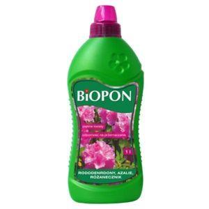 Удобрение Biopon для рододендронов и азалий