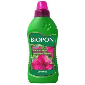 Удобрение Biopon для сурфиний