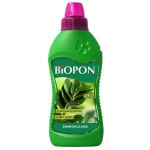 Удобрение Biopon для замиокулькасов