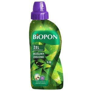 Удобрение Biopon для зеленых растений