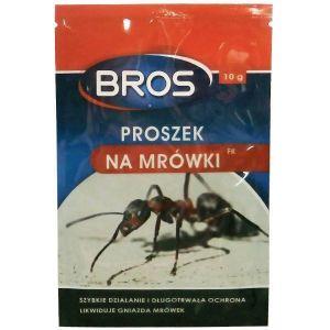 Порошок против муравьев Bros