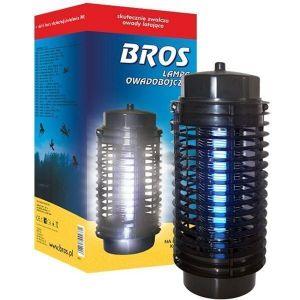 Инсектицидная лампа от насекомых BROS