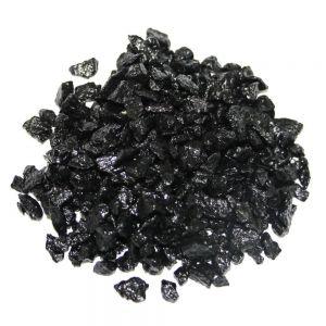 Декоративный грунт Черный