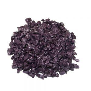 Декоративный грунт Фиолетовый