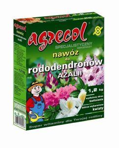 Удобрение Агрекол (Agrecol) для рододендронов и азалии, 1,2 кг