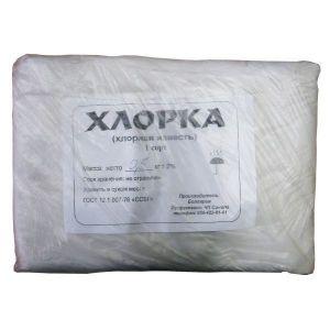 Хлорка (хлорная известь) 0,5 кг ± 2%