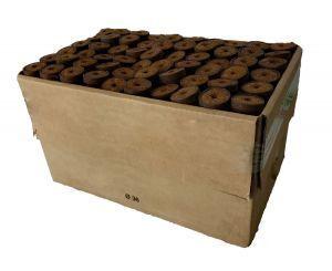 Кокосовые таблетки для рассады в сеточке Willy Ø36мм, 1500 шт