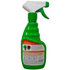 Dr.Сяйво блеск для листьев комнатных растений