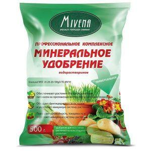 Удобрение Mivena Granusol WSF универсальное 500 г