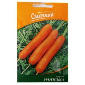 Морковь Нантская (2 г)