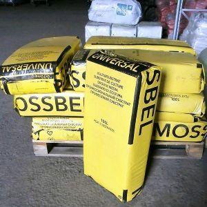 Профессиональный торфяной субстрат Mossbel