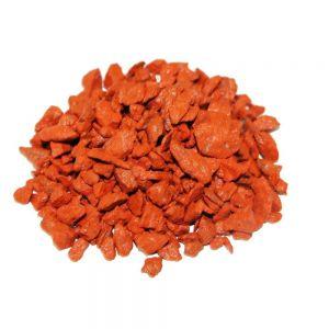 Декоративный грунт Оранжевый