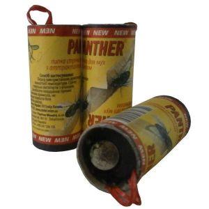 Липкая лента от мух Panther