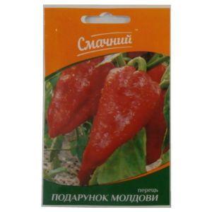 Перец Подарок Молдовы среднеранний