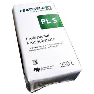Профессиональный торф Peatfield нейтральный