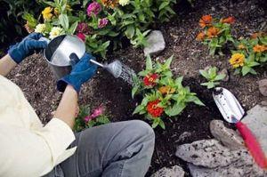Удобрение для садовых цветов ОВИ 0,4 кг
