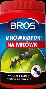 Порошок от муравьев BROS 60 г
