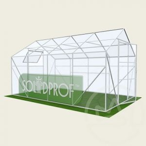 Теплица двускатная 8 Solidprof