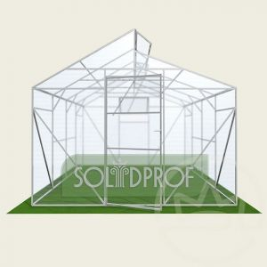 Теплица двускатная Митлайдера 3 Solidprof