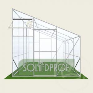 Теплица односкатная 2,5 Solidprof