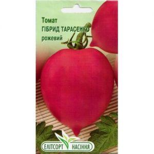 Томат гибрид Тарасенко розовый