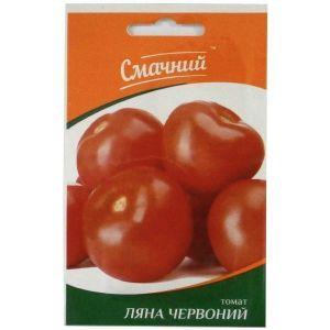 Томат Ляна красный