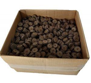 Торфяные таблетки для рассады в сеточке Willy Ø27мм, 3000 шт