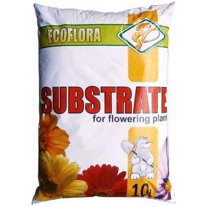 Субстрат для цветущих растений