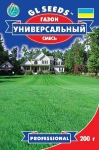 Газонная трава Универсальная 0,2 кг
